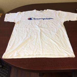 Champion Tee Shirt-306